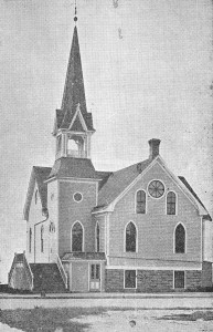 Zion Early Church copy